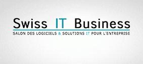 Stibo Systems sera présent au salon Swiss IT Business les 26 & 27 Avril à Genève sur le stand IT 95